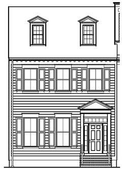 The Newbridge- Parkwood Homes