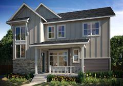 EDG- ZEN 2.0 by Thrive Home Builders