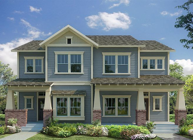 La Plata Peak by David Weekley Homes