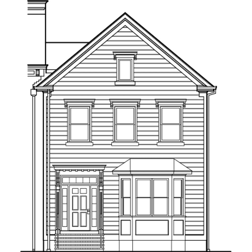 Floor And Decor Denver Stapleton: Parkwood Homes Plan, Denver, Colorado
