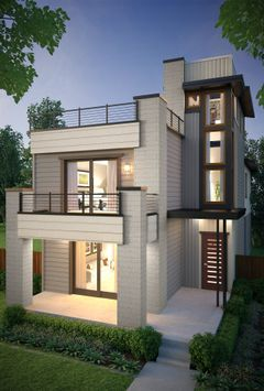 Plan 4 Infinity Home Collection