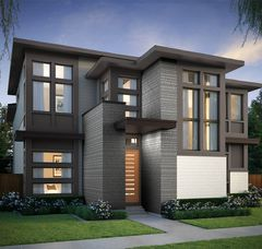 Plan 1- Vive by Infinity Home Collection