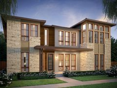 Plan 1- Luxe by Infinity Home Collection