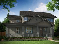 Curtis- Portrait Collection by Wonderland Homes
