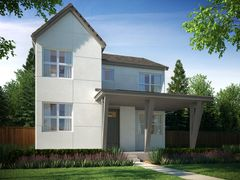 Lawrence- Portrait Collection by Wonderland Homes