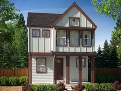Welton- Portrait Collection by Wonderland Homes