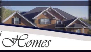 Forgani Homes by Forgani Homes in Chattanooga Tennessee