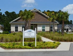 homes in HEARTHSTONE LAKES by Forino Homes