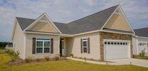 HEARTHSTONE LAKES by Forino Homes in Savannah South Carolina