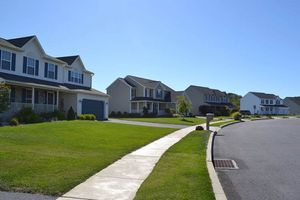 Homes In Country Club Estates By Forino