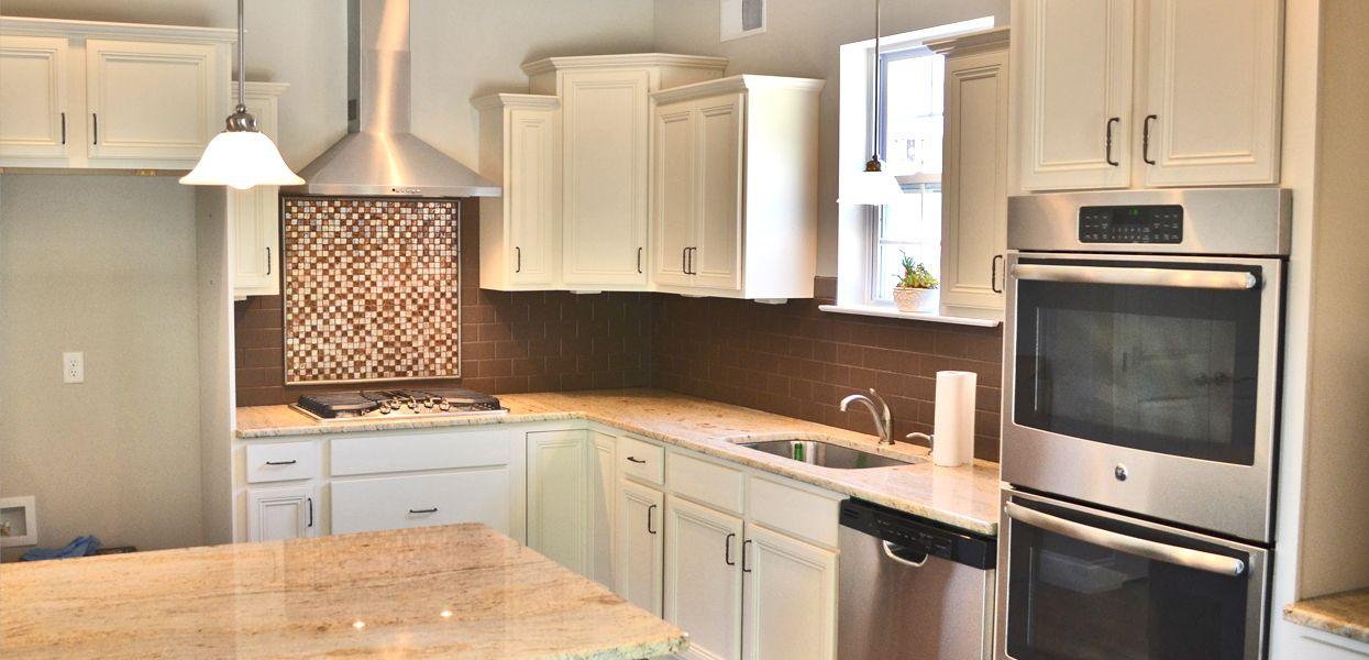 Kitchen featured in the Benjamin By Forino Homes in Reading, PA