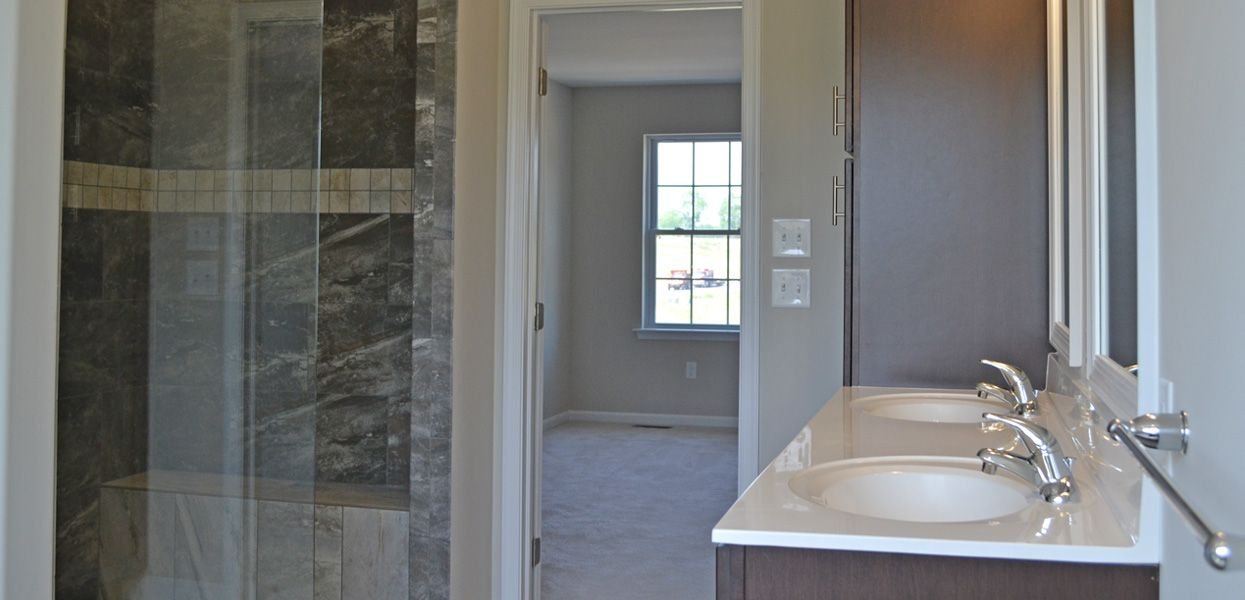Bathroom featured in the Celia By Forino Homes in Reading, PA