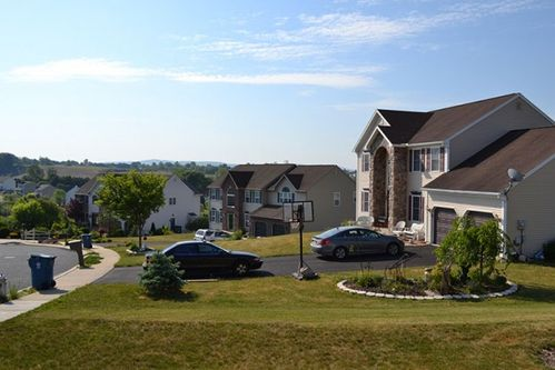 The Harvest By Forino Homes In Reading Pennsylvania
