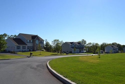 Windsor Knoll By Forino Homes In Reading Pennsylvania