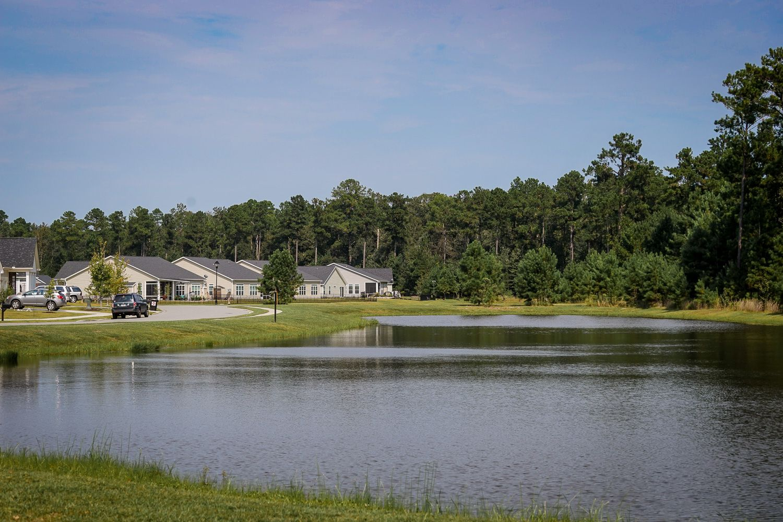 'HEARTHSTONE LAKES' by Forino Homes in Savannah
