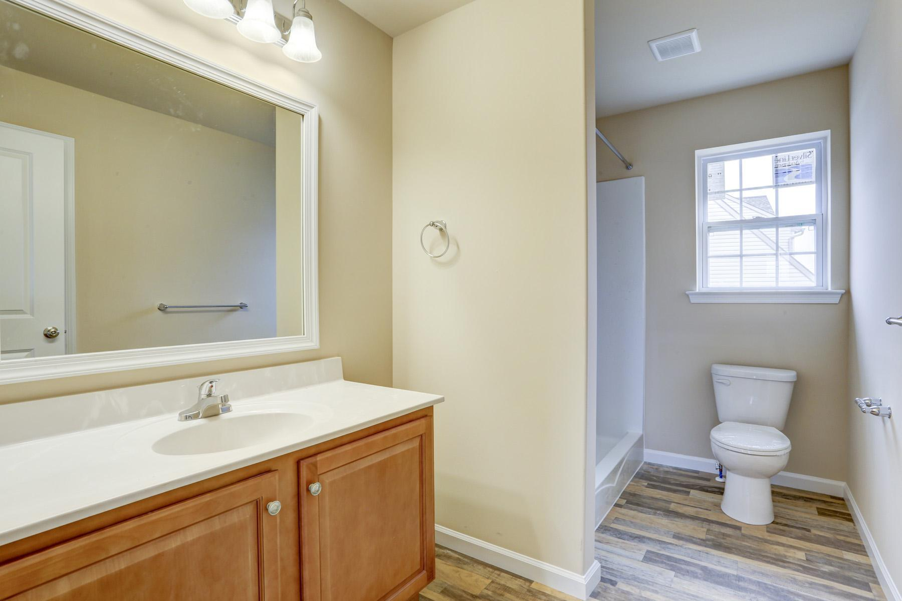 Bathroom featured in the Andrew II By Forino Homes in Reading, PA