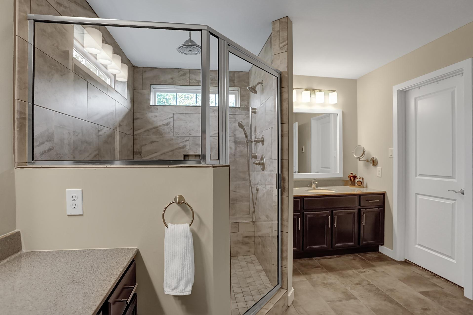 Bathroom featured in the Roman By Forino Homes in Reading, PA