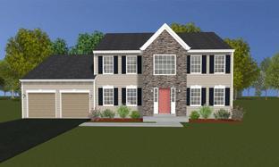 Cambridge - McIntosh Farms II: Leesport, Pennsylvania - Forino Homes