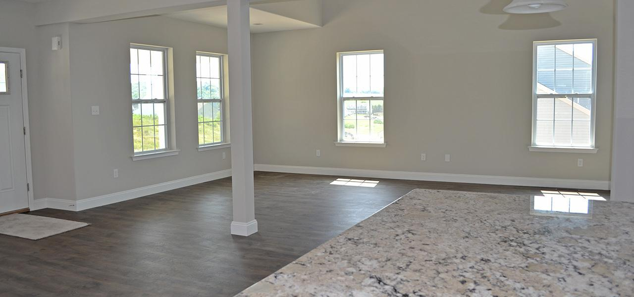 Living Area featured in the Mason By Forino Homes in Reading, PA
