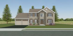 Maine - McIntosh Farms II: Leesport, Pennsylvania - Forino Homes
