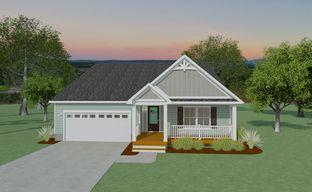 Mossy Oaks by Forino Homes in Savannah South Carolina