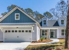Duke - Academy Park: Beaufort, South Carolina - Forino Homes