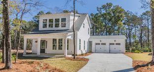 Berry - Academy Park: Beaufort, South Carolina - Forino Homes