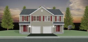 Indianapolis - Temple Terrace: Temple, Pennsylvania - Forino Homes