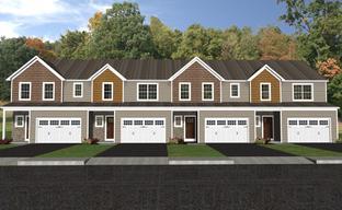 Glen Ridge Estates by Forino Homes in Reading Pennsylvania