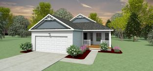 Lowcountry Carolina Wren - Mossy Oaks: Ridgeland, South Carolina - Forino Homes