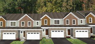Addison A - Glen Ridge Estates: Reading, Pennsylvania - Forino Homes