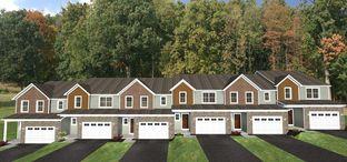 Addison B - Glen Ridge Estates: Reading, Pennsylvania - Forino Homes