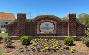 McGinnis Farm by Fortress Builders in Atlanta Georgia