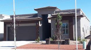 Fortune Custom Homes by Fortune Custom Homes in El Paso Texas
