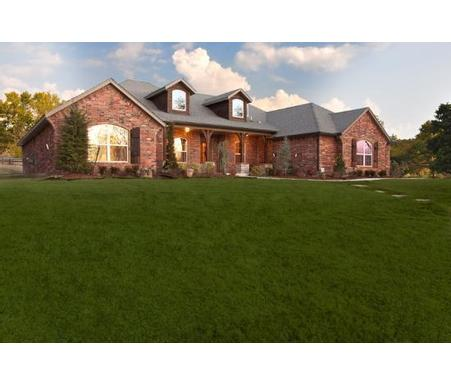 Asheville New Homes For Sale In Choctaw Ok