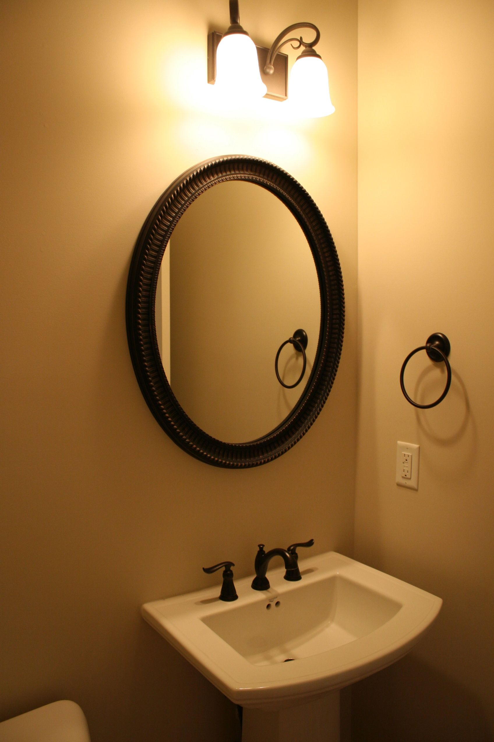 Bathroom featured in The Tranquility Creek By Four Seasons Contractors in Rocky Mount, NC