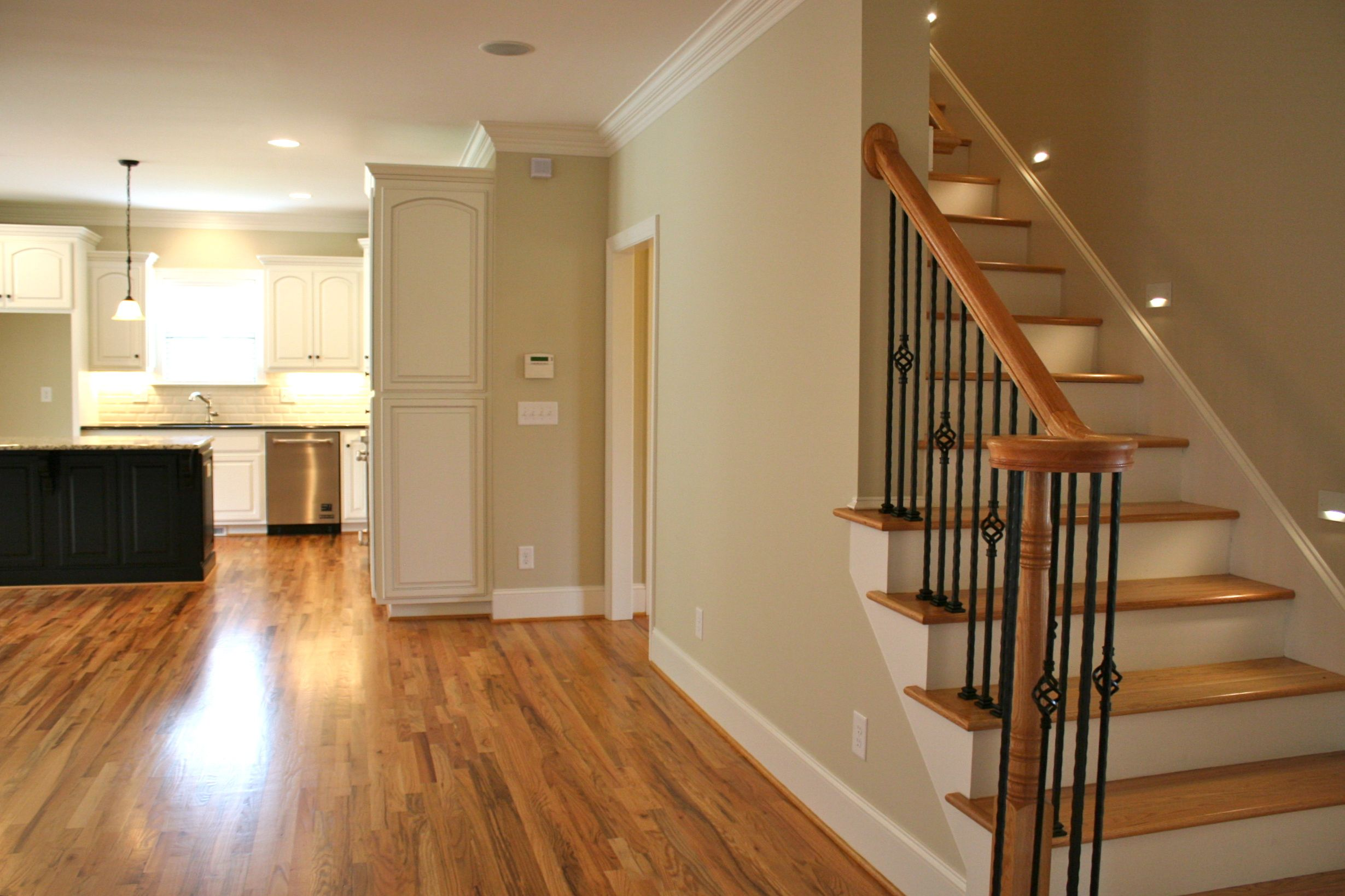 Living Area featured in The Tranquility Creek By Four Seasons Contractors in Rocky Mount, NC