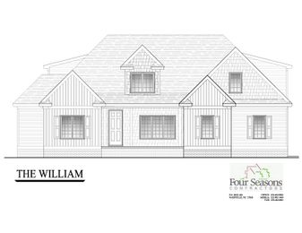 New Construction Homes & Plans in Nashville, NC | 211 Homes