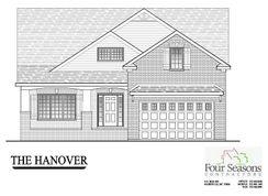 The Hanover FE - Waterstone: Rocky Mount, North Carolina - Four Seasons Contractors