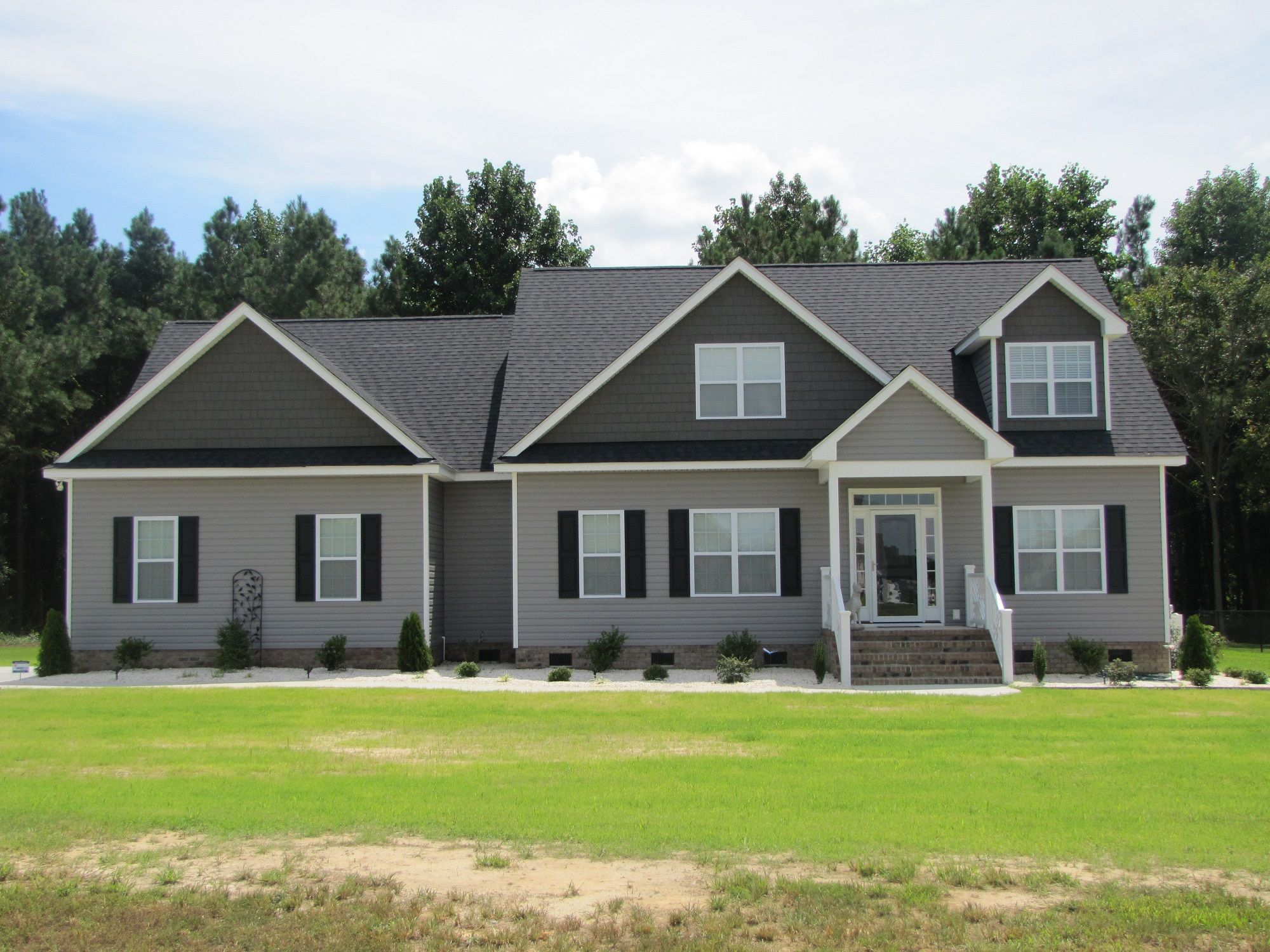 Contractors Of New Homes In Charlotte County Fl