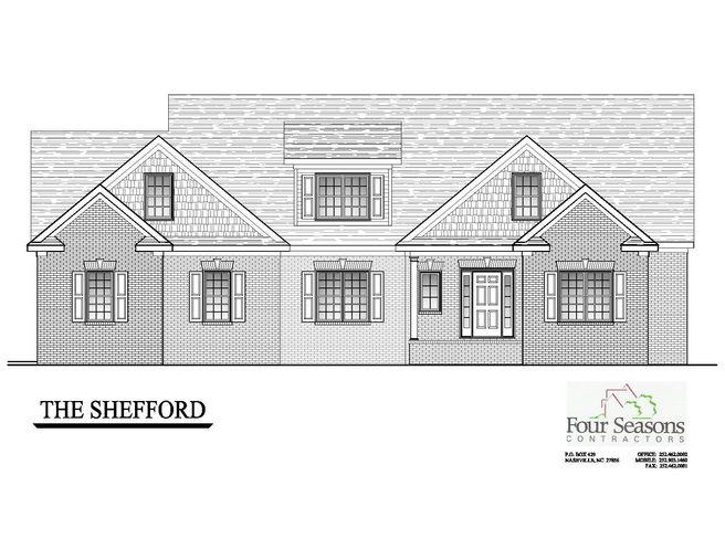 The Shefford