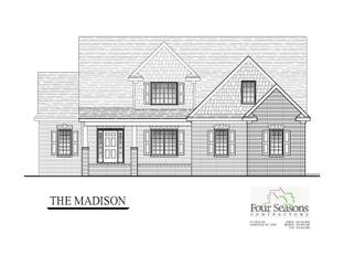 The Madison - The Landing at Cooper Fields: Nashville, North Carolina - Four Seasons Contractors