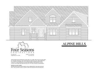 The Alpine Hills - West Hampton: Rocky Mount, North Carolina - Four Seasons Contractors