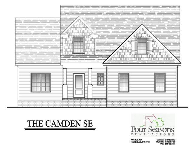 422 Hunter Pointe Road (Camden- SE)