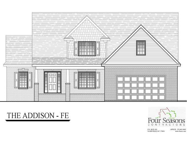 The Addison FE 2.5