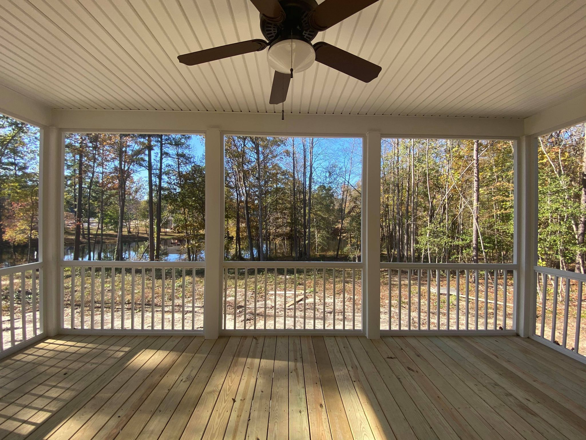 Exterior featured in The Southall By Four Seasons Contractors in Rocky Mount, NC