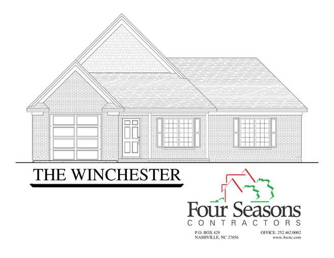 3015 Ashley Court (The Winchester)