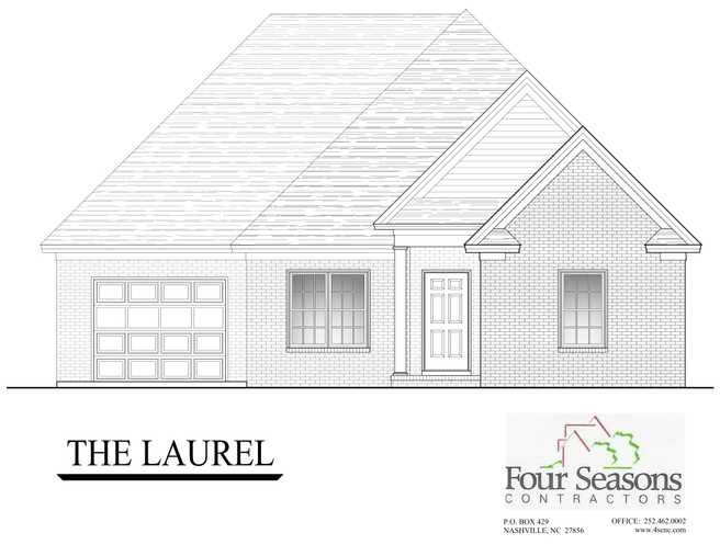 3007 Ashley Court (The Laurel)