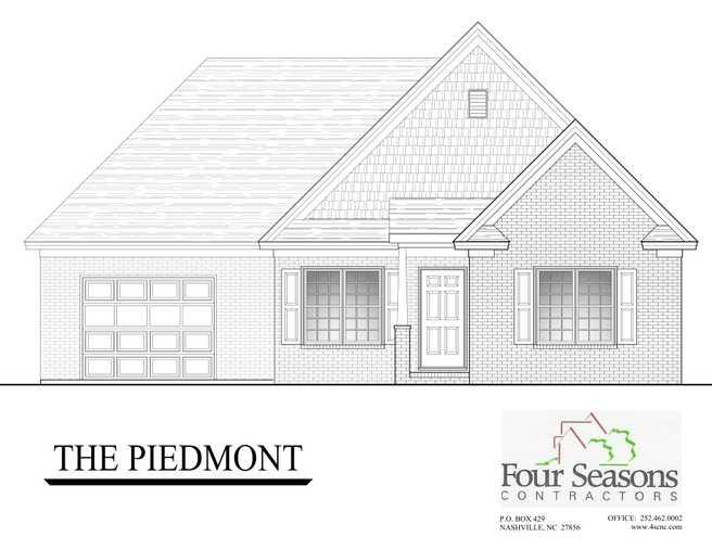 3011 Ashley Court (The Piedmont)