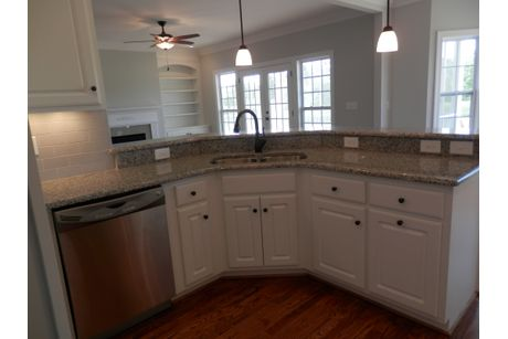 Kitchen-in-The Annabella-at-Waterstone-in-Rocky Mount
